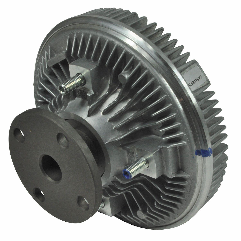 Cooling Fan Drive : Cooling fan drive parts for john deere series