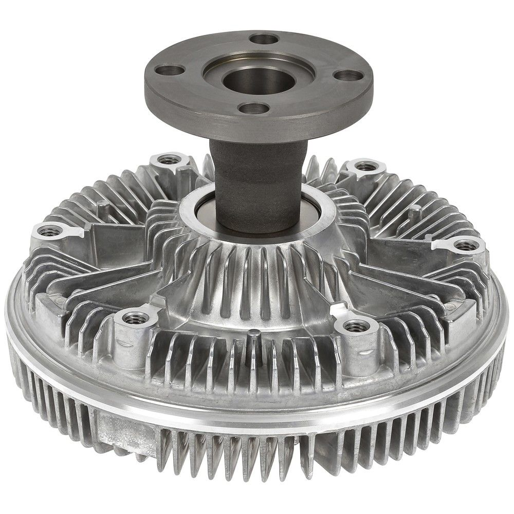 Cooling Fan Drive : Cooling fan drive nick young tractor parts