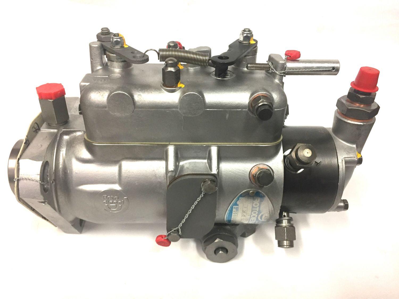 John Deere 100 Series >> Fuel Injection parts for John Deere 2130 (30 Series ...