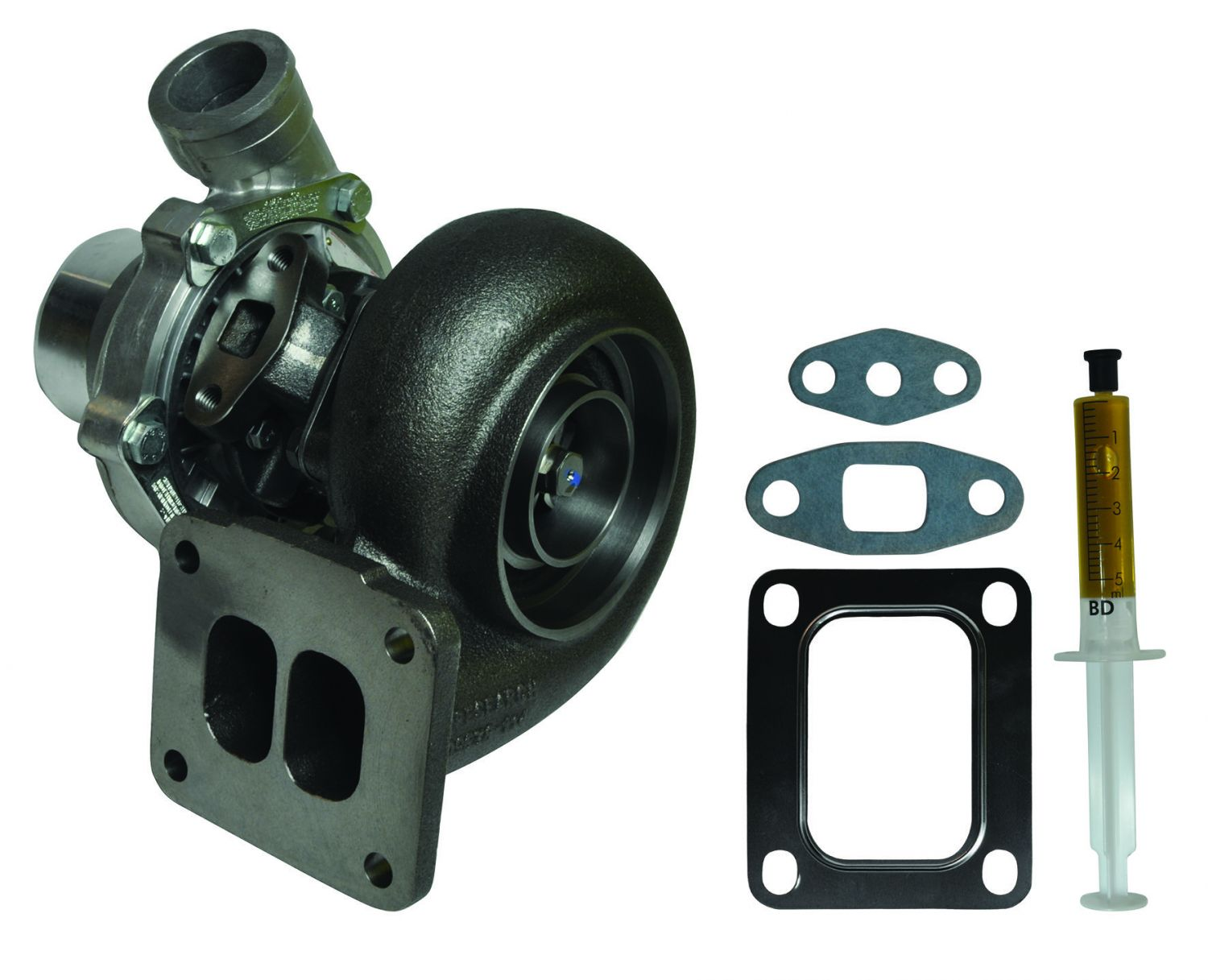 Turbochargers parts for John Deere 2140 (40 Series) - Nick